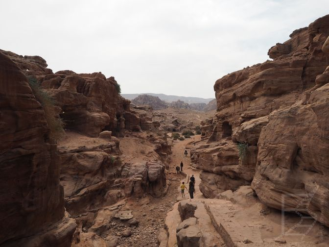Droga do Monastyru