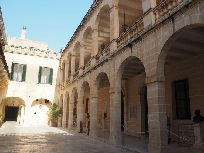 Pałac St. Anton