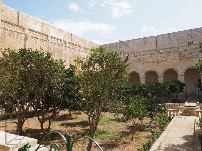 Klasztor św. Dominika