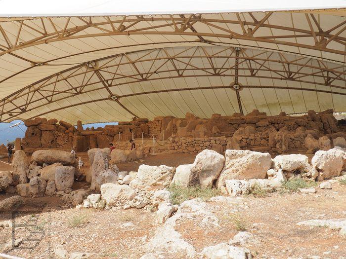 Megality w Hagar Qim