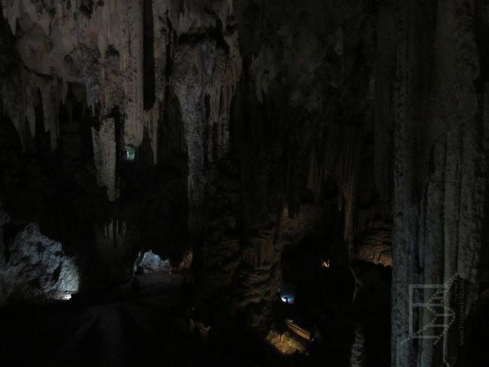 Jaskinie Nerja