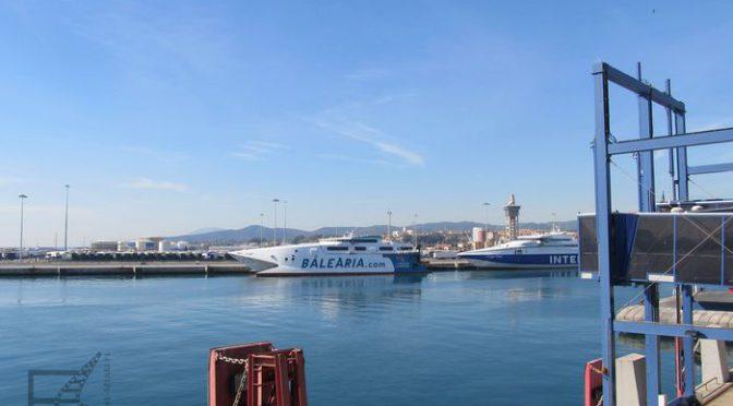 Ceuta, czyli oko na Maroko (i nie tylko)