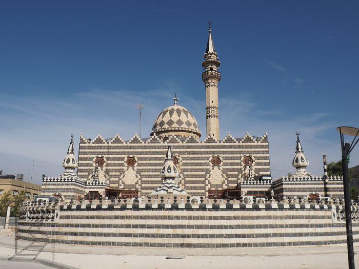 Meczet Abu Darweesh