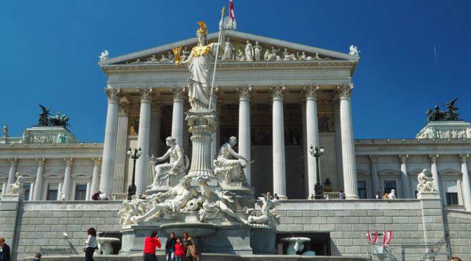 Austria: Praktycznie