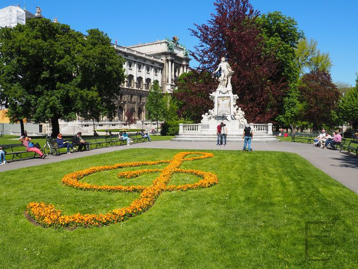 Pomnik Mozarta