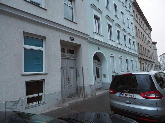 """""""Bratysławski"""" apartament Kary"""