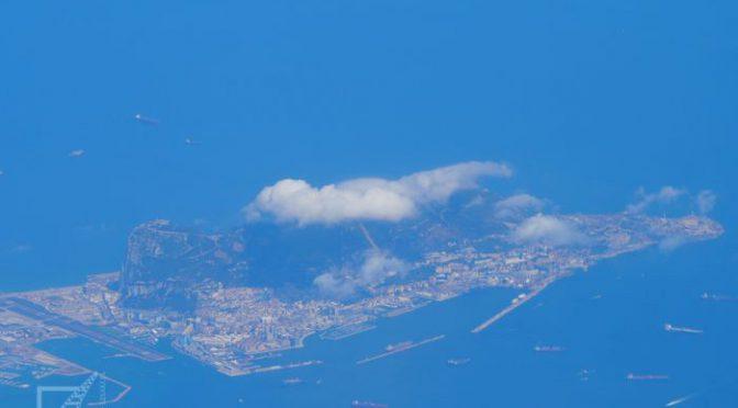 Gibraltar i James Bond