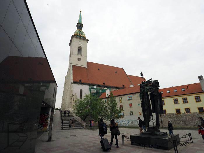 Katedra św. Marcina (Bratysława)