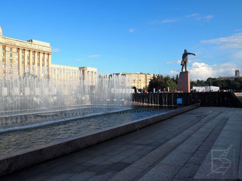Plac Moskiewski