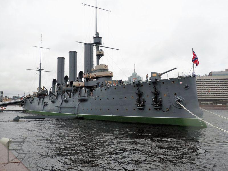 Aurora (Sankt Petersburg)