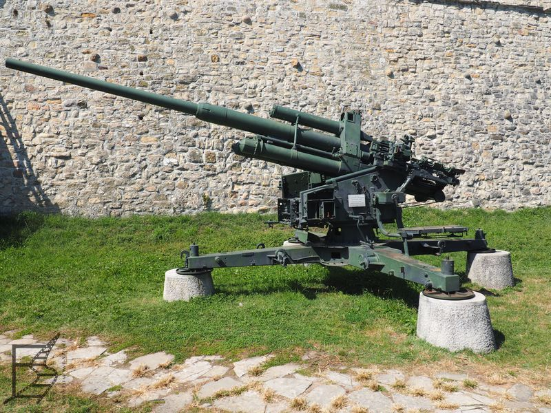 Muzeum broni