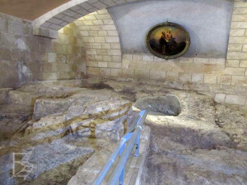 Warsztat św. Józefa