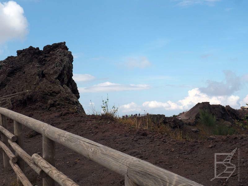 Szlak na Wezuwiuszu