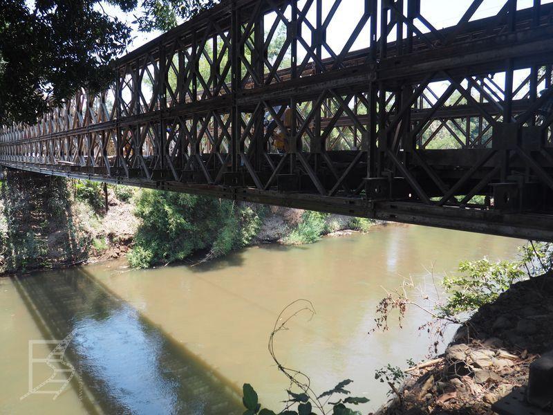 Most w Kyeli