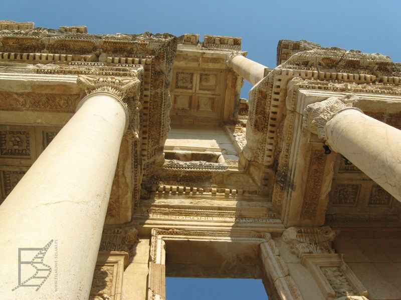 Biblioteka Celsusa (Efez, Turcja)