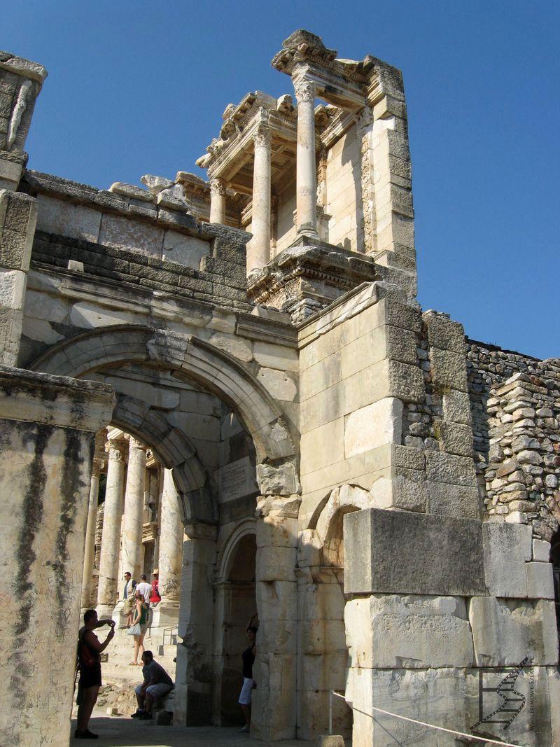 Resztki Efezu