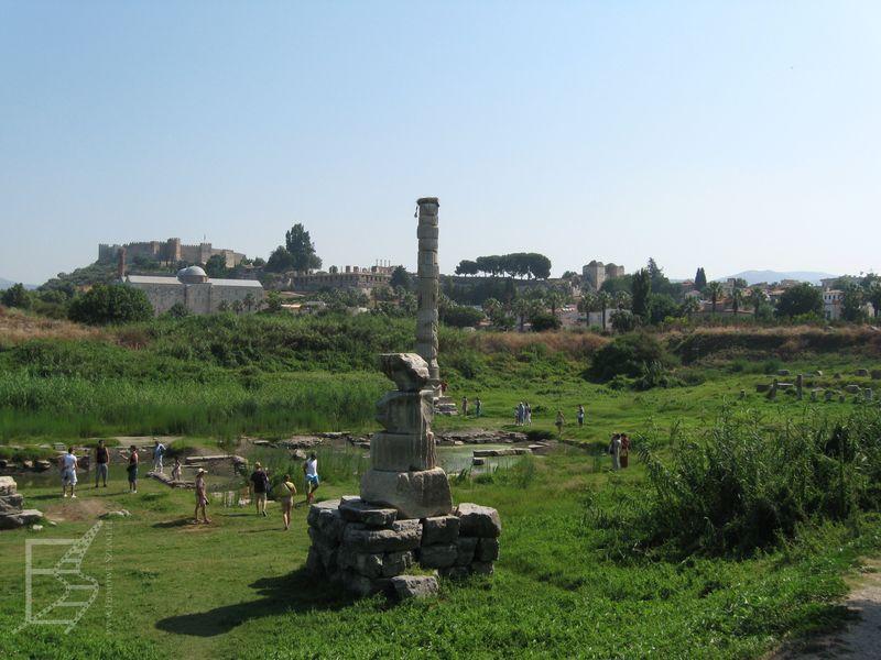 Świątynia Artemidy (Efez)