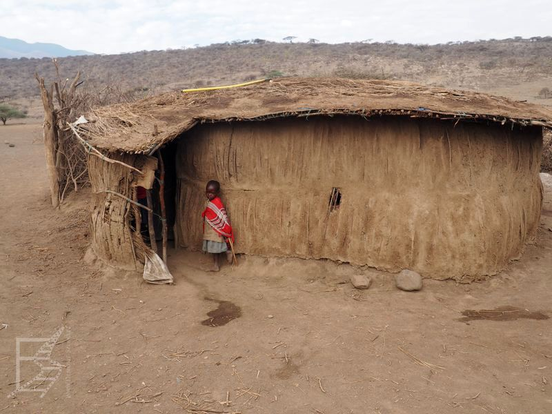Wioska Masajów (turystyczna)