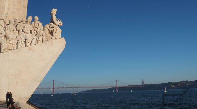 Lizbona (i Bond)