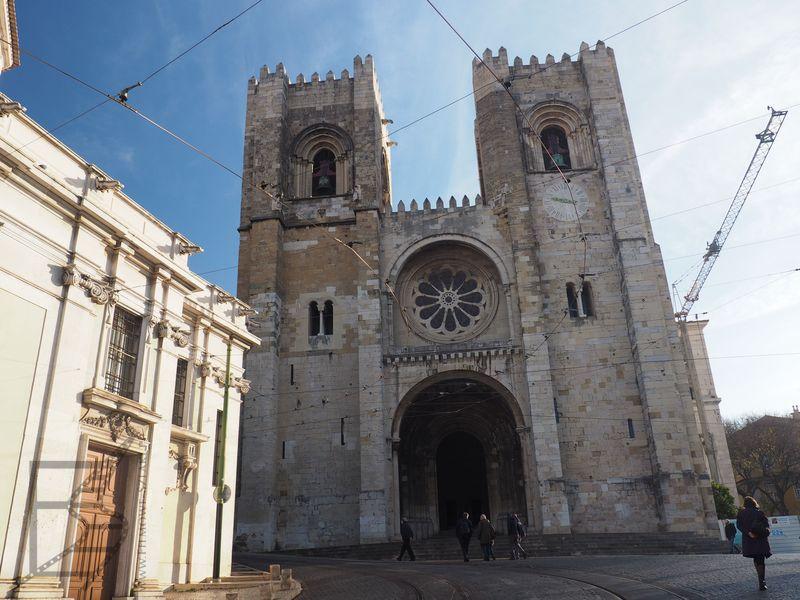 Katedra (Lizbona)