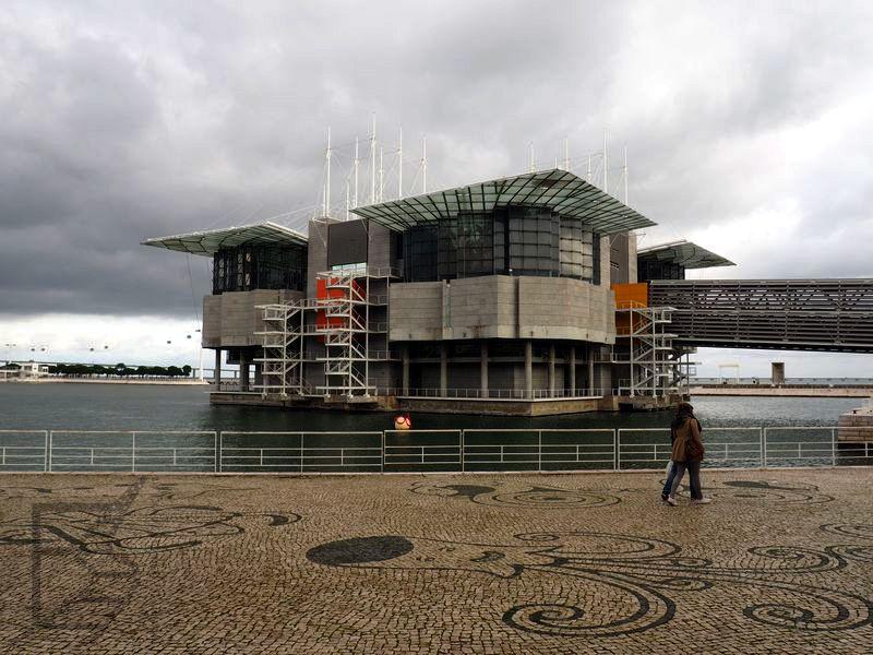 Budynek Oceanarium