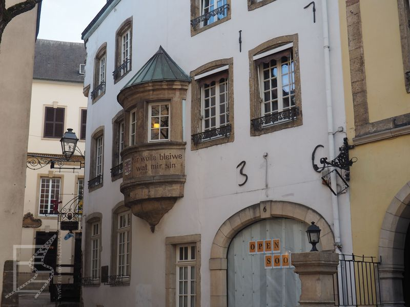 Stare miasto (Luksemburg)