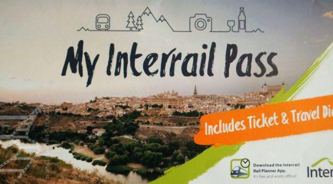 Karta Interrail – co to jest i z czym się to je