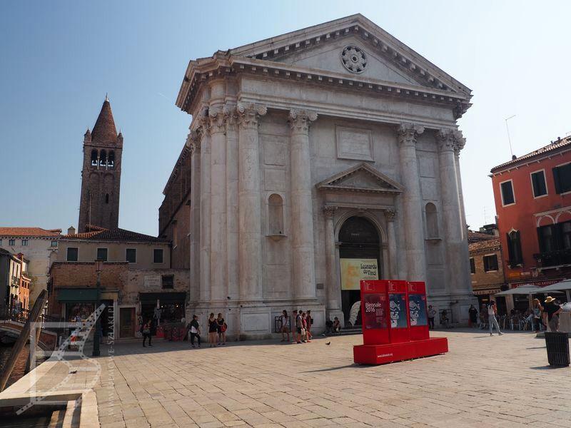 Kościół św. Barnaby