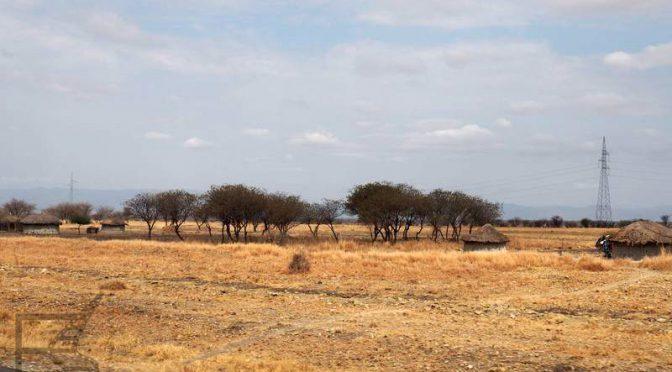 Dar es Salaam i podróżowanie po Tanzanii