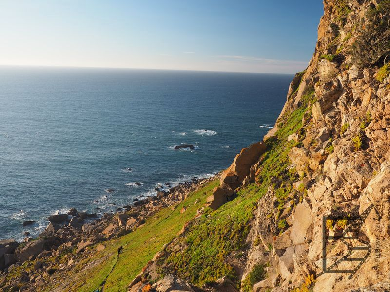 Przylądek Roca (Cabo de Roca)