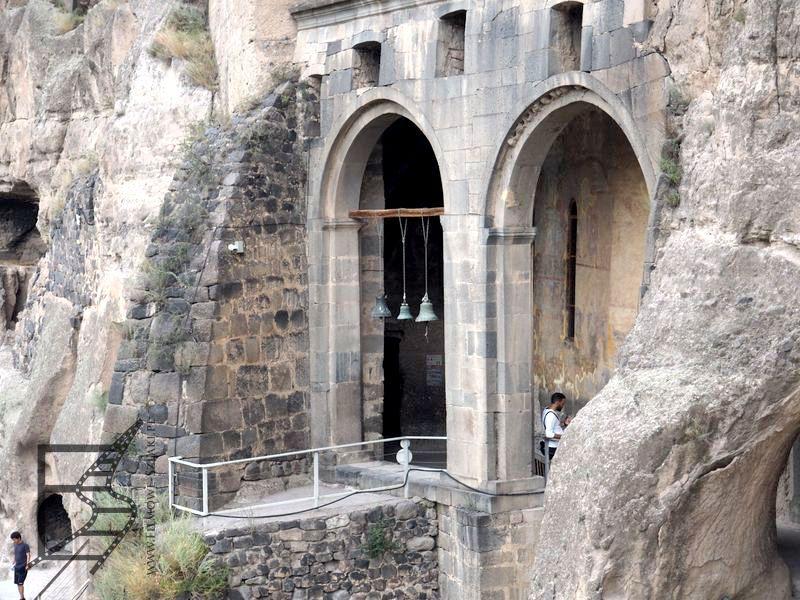 Cerkiew z zewnątrz