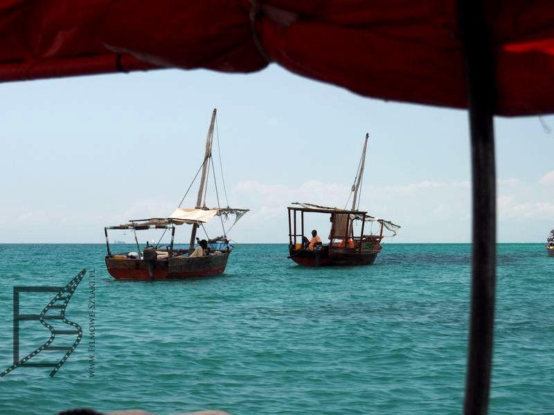 Transport między Changuu a Zanzibarem