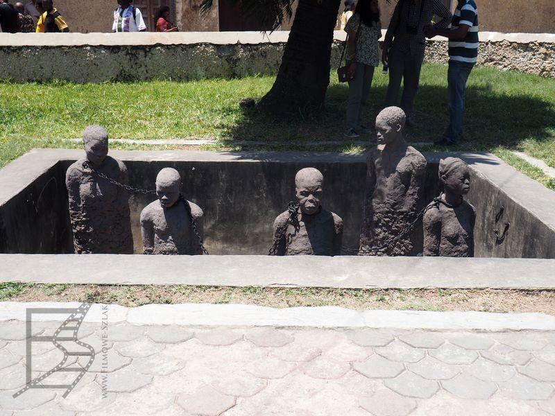 Pomnik niewolników