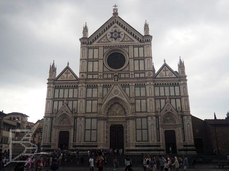 Bazylika mniejsza Santa Croce