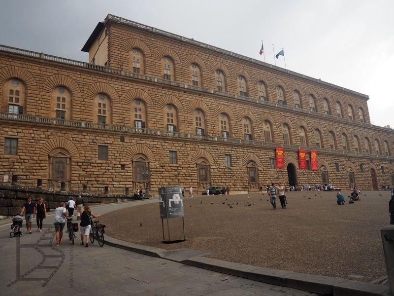 Pałac Pittich
