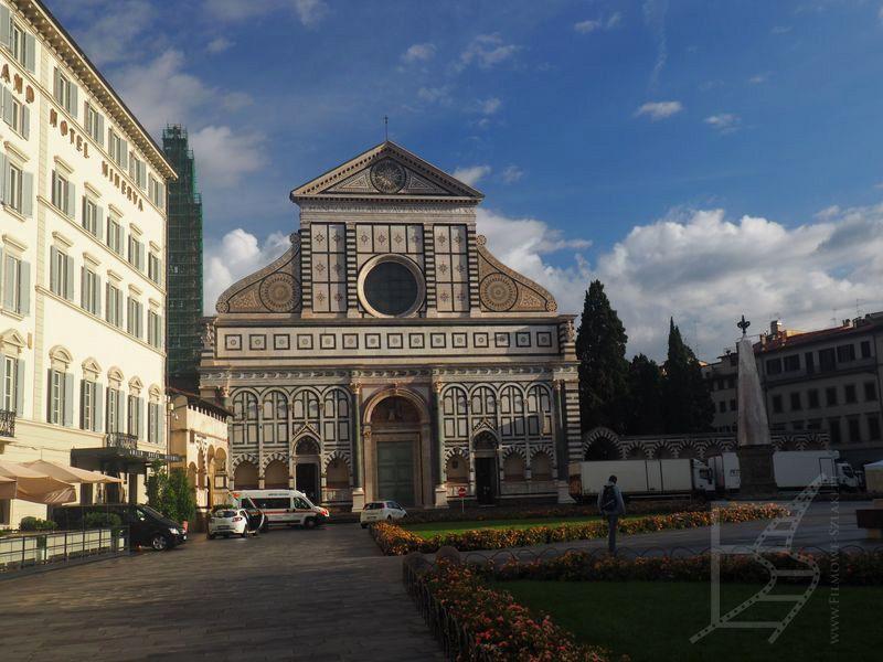 Bazylika Santa Maria Novella (Florencja)