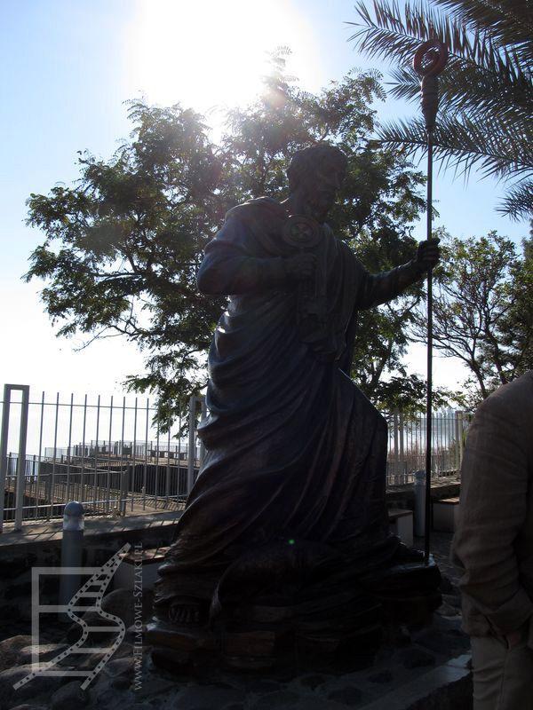 Pomnik św. Piotra