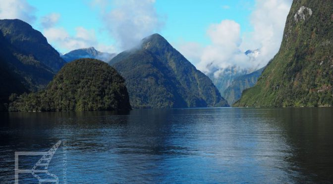 Fiordland - Doubtful Sound