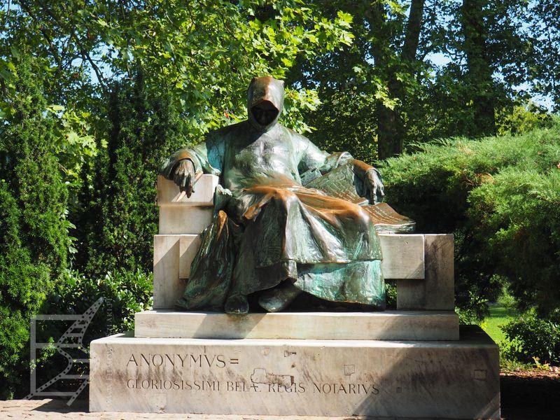 Pomnik anonima w Varosliget