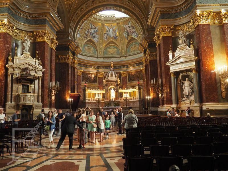 Bazylika św. Stefana