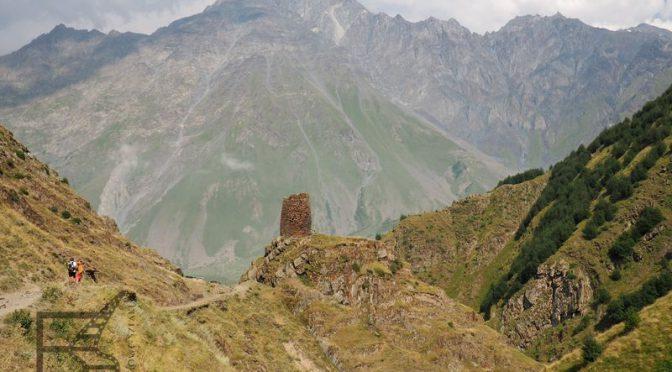 Sprintem przez Kaukaz, czyli podsumowanie Gruzji i Azerbejdżanu