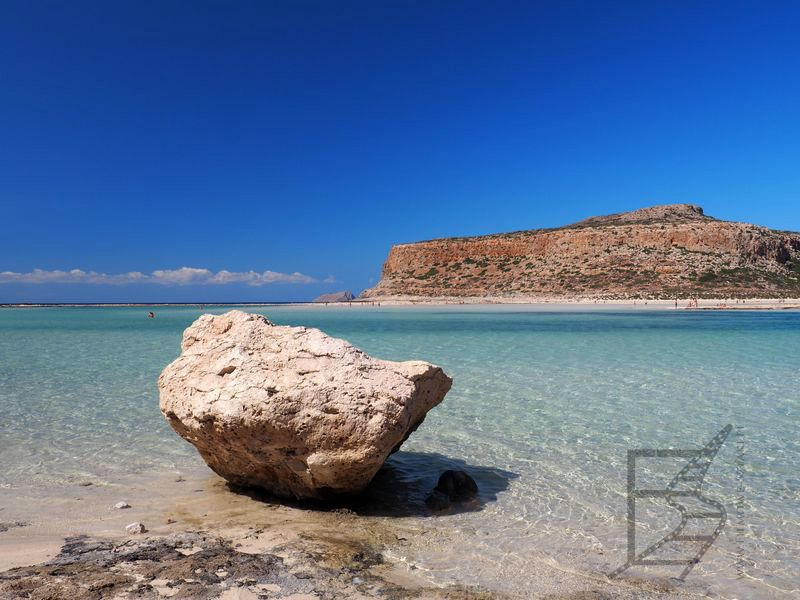 Plaża Balos