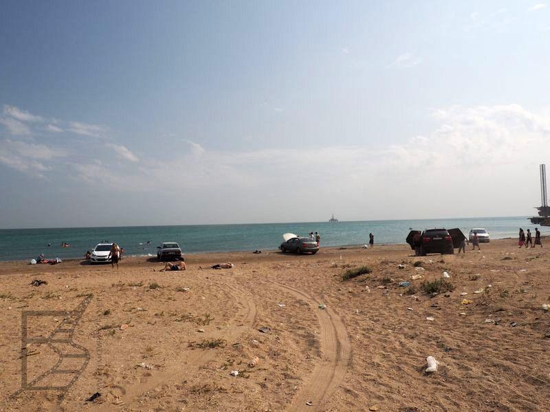 Plaża Shikhov