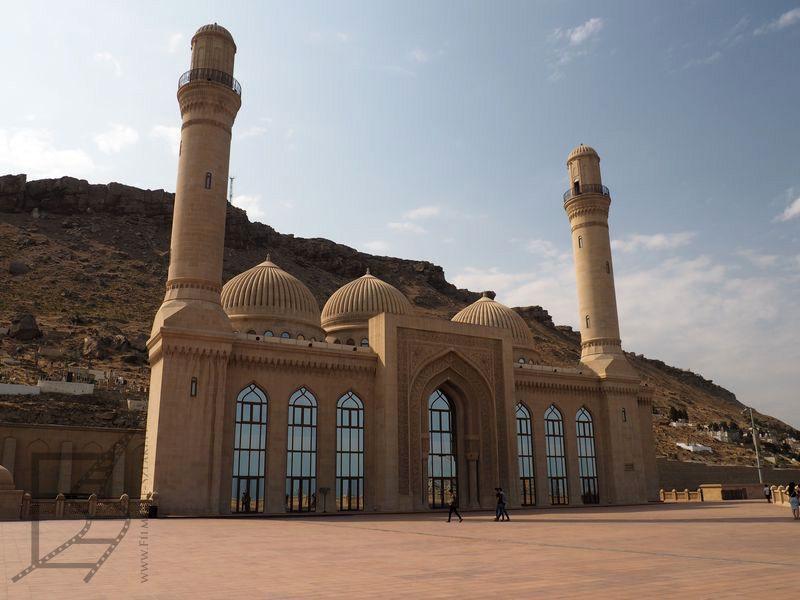 Meczet Bibi Heybat