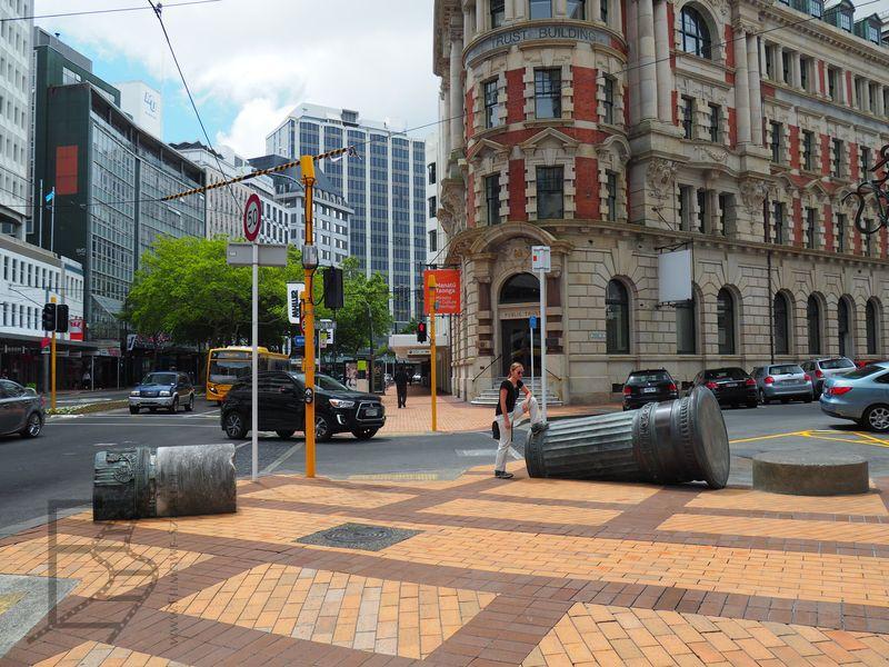 Centrum Wellington