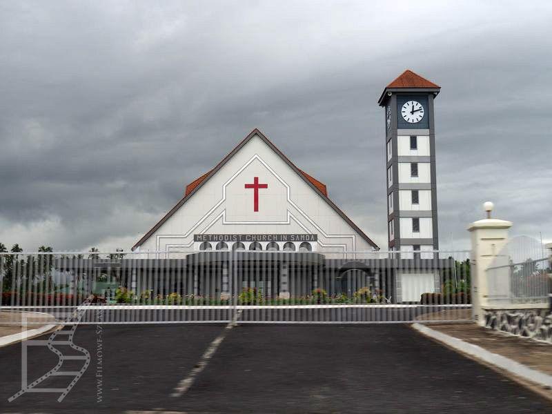 Jeszcze jeden kościół