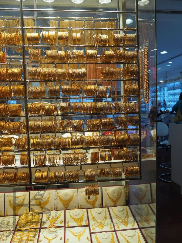 Złoty suk (Dubaj)
