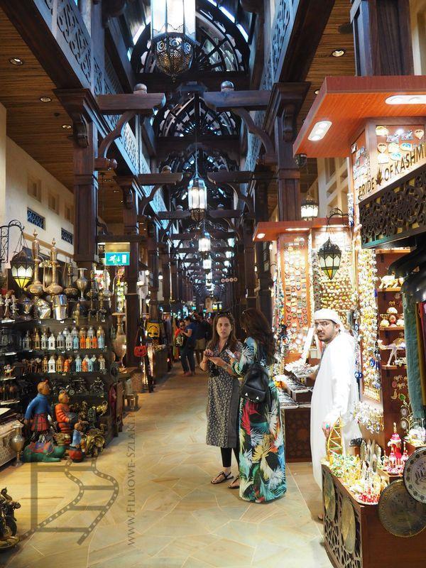 Suk w Jumeirah