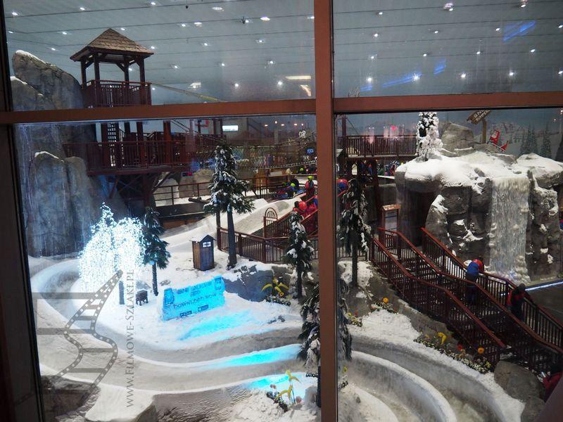 Stok w Mall of Emirates