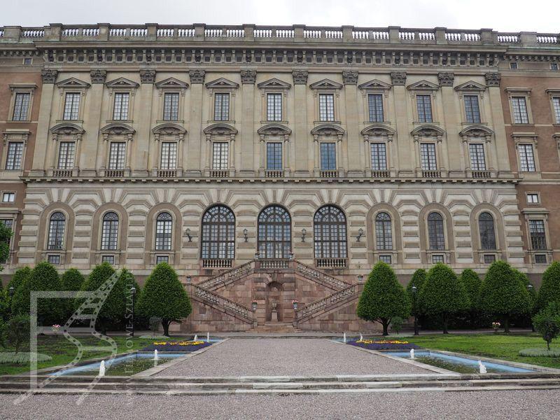 Pałac Królewski (Sztokholm)